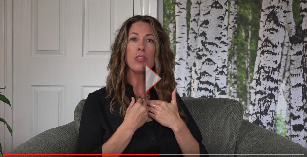Watch and Listen to Danielle Explain Somatic Therapy